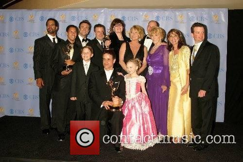 The Young and the Restless Cast and Producers...