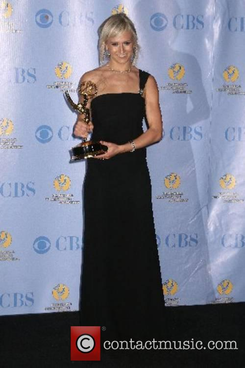 Jennifer Landon, Daytime Emmy Awards, Emmy Awards, Kodak Theatre