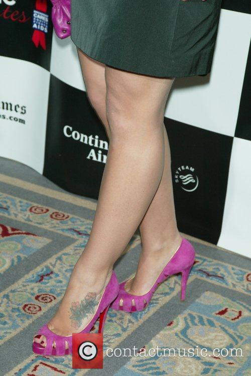 Attends the 'ABC Daytime Salute to Broadway Cares...