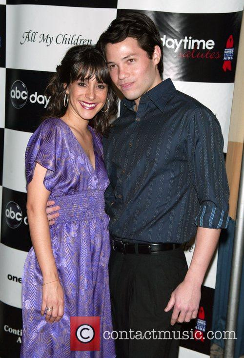 Is Kimberly McCullough still engaged or have a new boyfriend