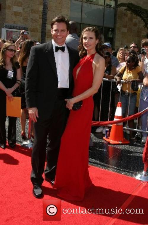 34th Annual Daytime Emmy Awards - Arrivals