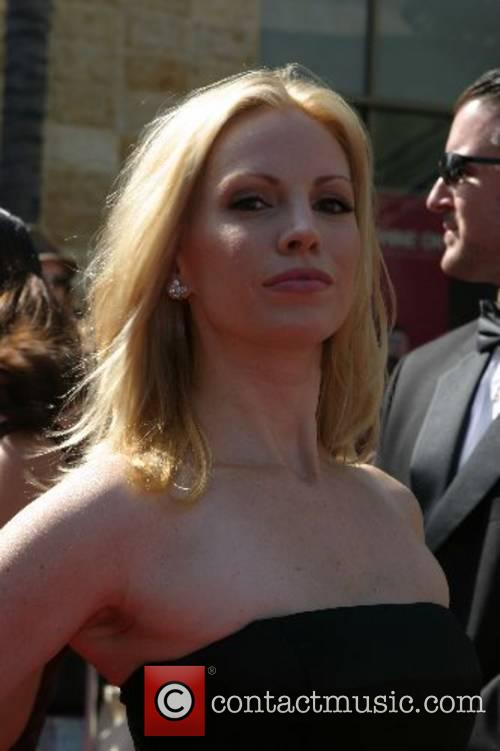 Liza Huber 34th Annual Daytime Emmy Awards -...