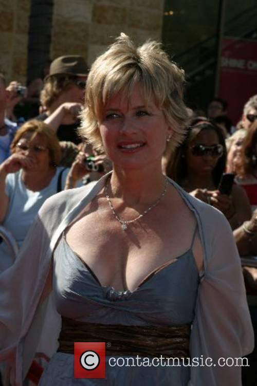 Mary Beth Evans, Daytime Emmy Awards, Emmy Awards, Kodak Theatre