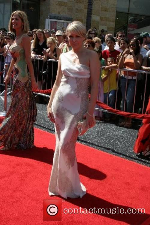 Terri Colombino 34th Annual Daytime Emmy Awards -...