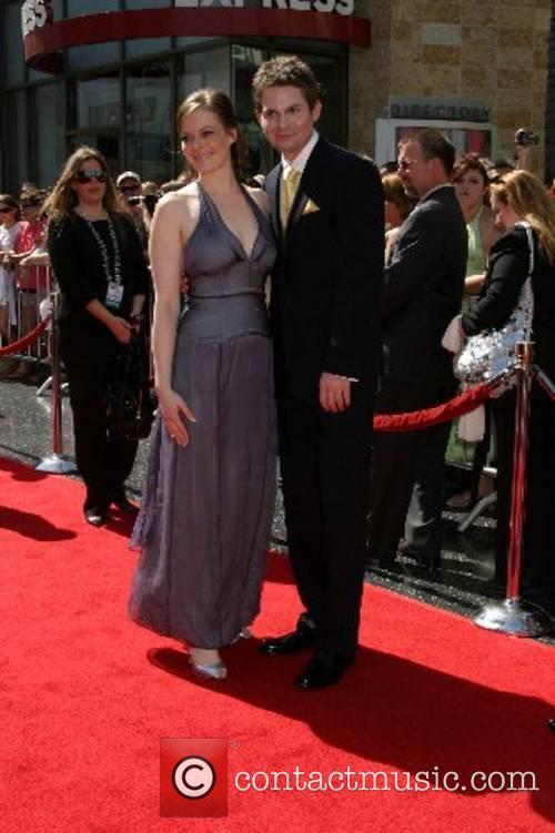 Trent Dawson, Daytime Emmy Awards, Emmy Awards, Kodak Theatre