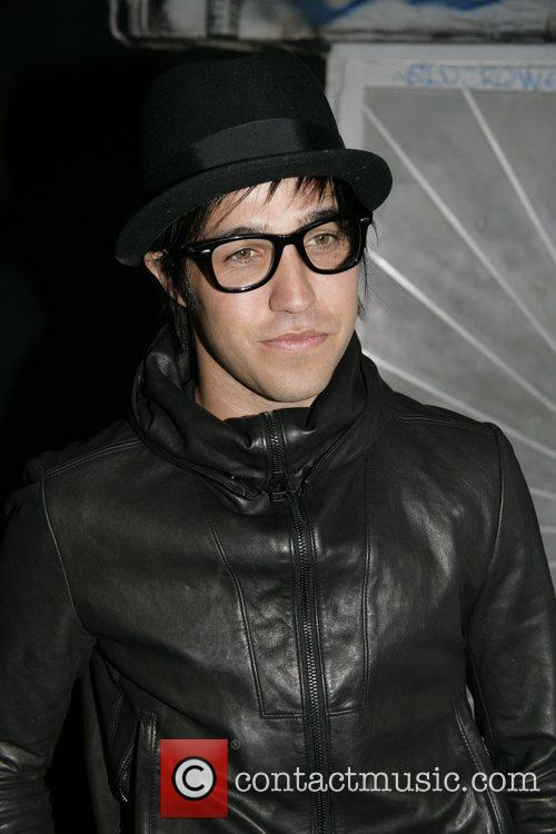 Pete Wentz DCMA Collective Flagship Store Opening -...
