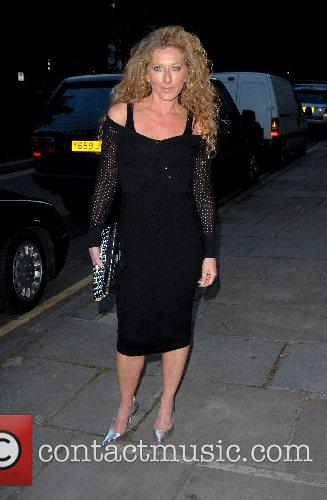 Kelly Hoppen De Beers and Stepehn Webster Party...