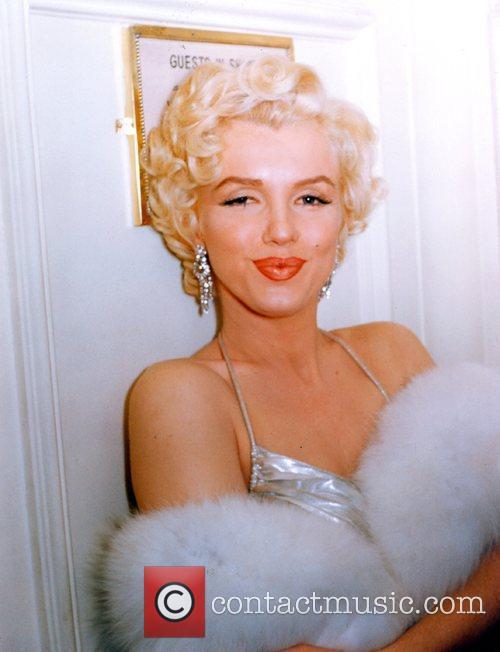 Marylin Monroe, Dead Earners Chart