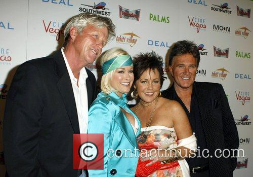 Randy Waite and Lorrie Morgan 3