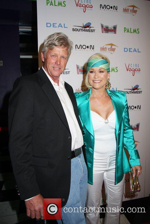 Randy White and Lorrie Morgan World Premiere of...