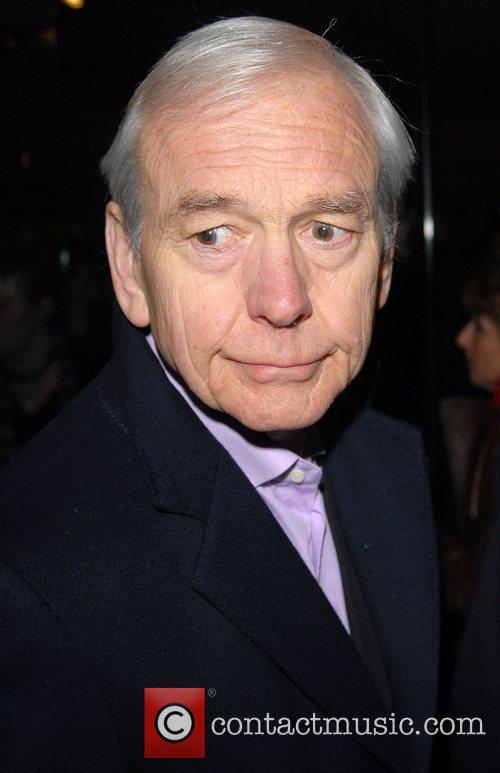 John Humphries 3