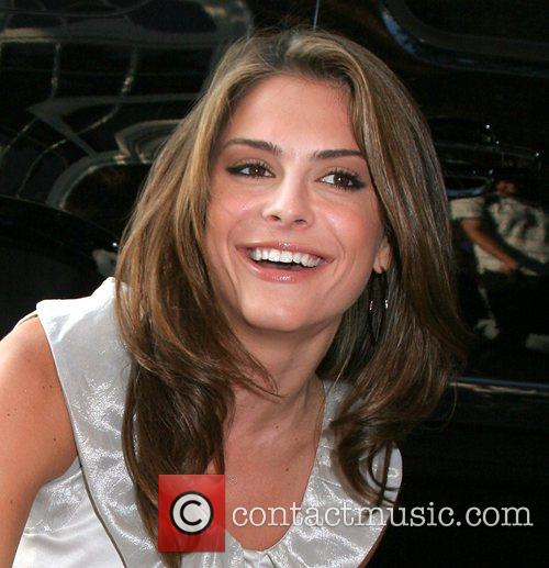 Maria Menounos 7