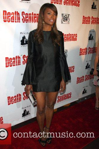 New York Premiere of 'Death Sentence' at Tribeca...