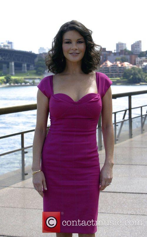 Catherine Zeta Jones 7