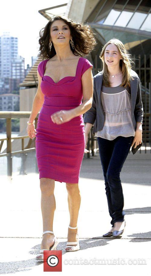 Catherine Zeta Jones and Catherine Zeta-jones 11