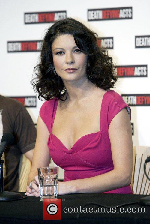 Catherine Zeta Jones 13