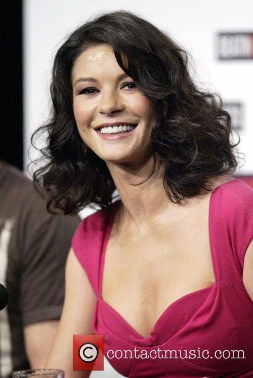 Catherine Zeta Jones 5