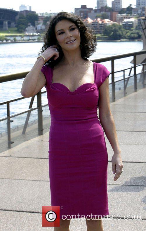 Catherine Zeta Jones 14