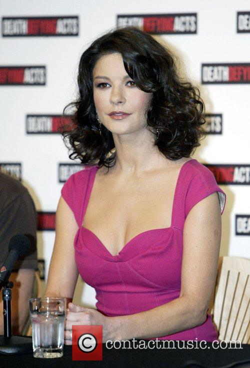 Catherine Zeta Jones 3