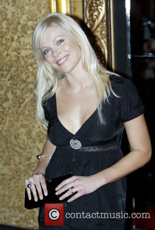Holly Brisley 2