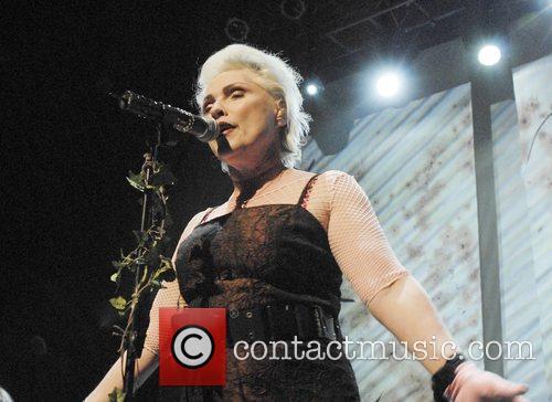 Deborah Harry 9