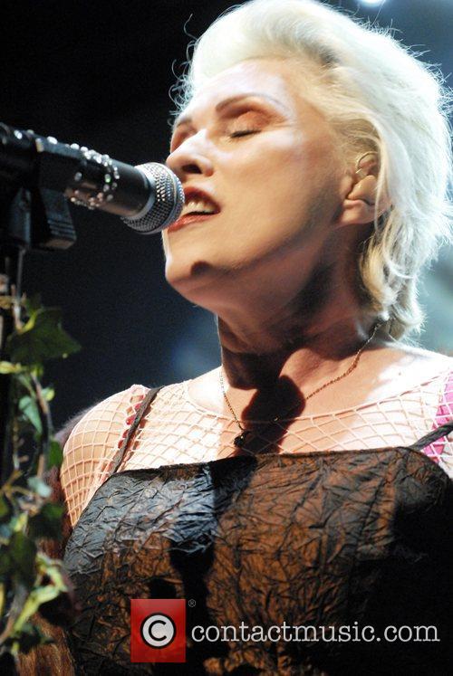 Deborah Harry 4