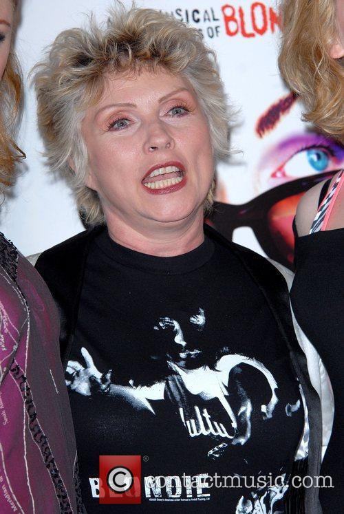 Debbie Harry 3