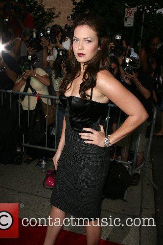 Mandy Moore New York Premiere of 'Dedication' at...