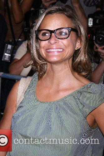 Amy Sedaris New York Premiere of 'Dedication' at...