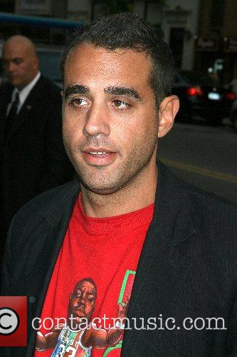 Bobby Cannavale New York Premiere of 'Dedication' at...