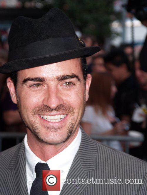 Justin Theroux 3