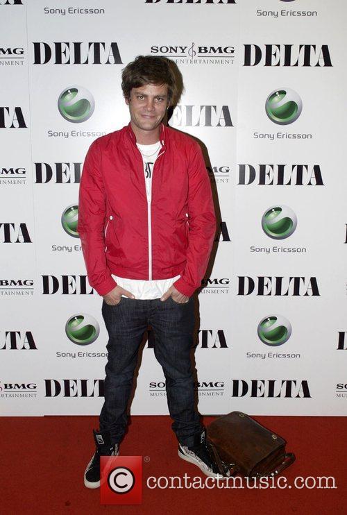 Delta Goodrem's invitation-only red carpet concert to celebrate...