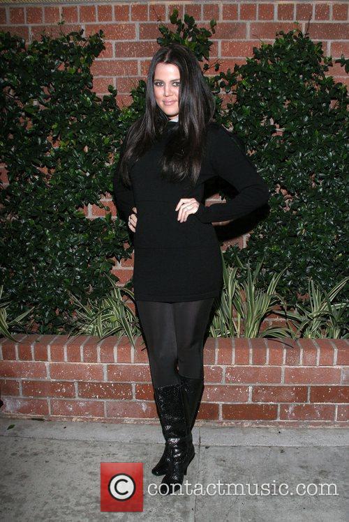 Khloe Kardashian Derek Fisher celebrates his return to...