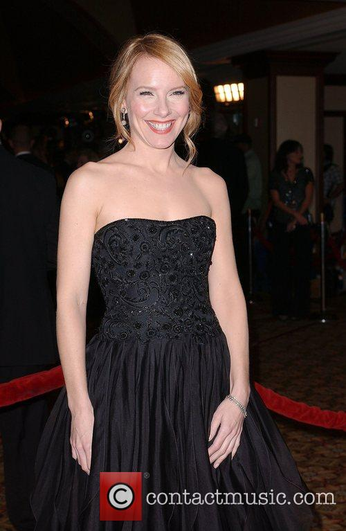 Amy Ryan The 60th Annual DGA Awards held...