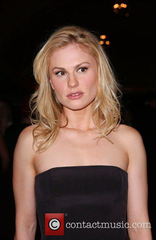 Anna Paquin The 60th Annual DGA Awards held...