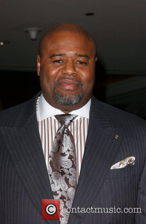 Chi McBride The 60th Annual DGA Awards held...