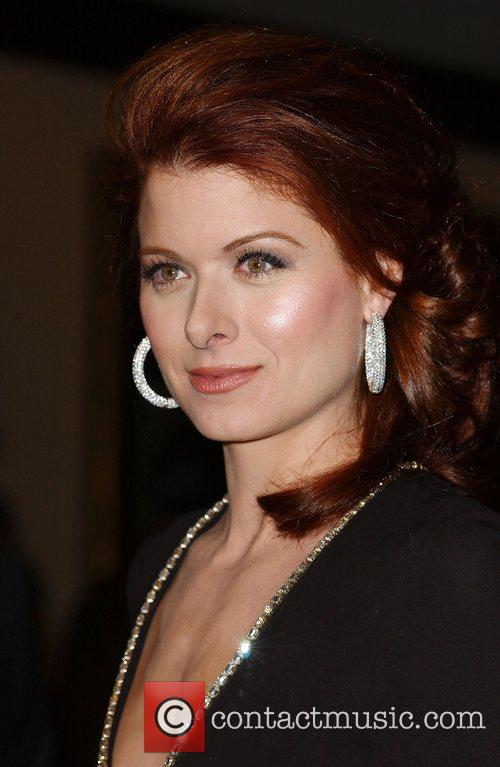 Debra Messing The 60th Annual DGA Awards held...