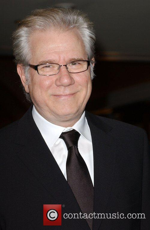 John Larroquette The 60th Annual DGA Awards held...