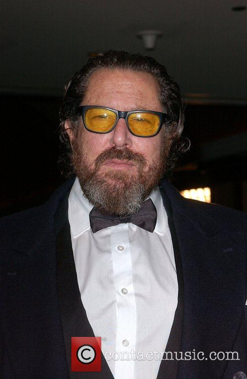 Julian Schnabel The 60th Annual DGA Awards held...