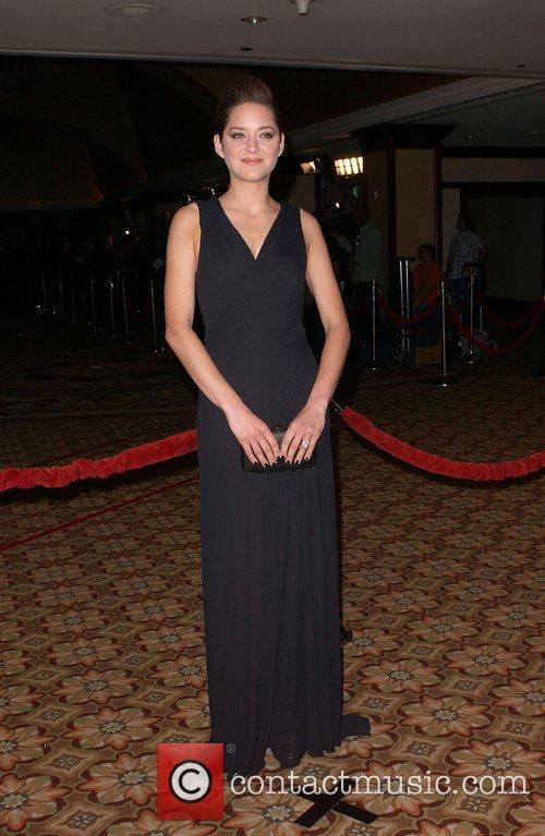 Marion Cotillard The 60th Annual DGA Awards held...
