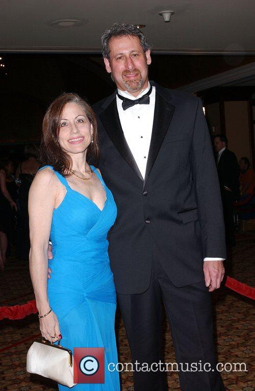 The 60th Annual DGA Awards...