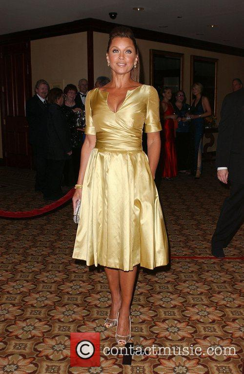 Vanessa Williams The 60th Annual DGA Awards held...