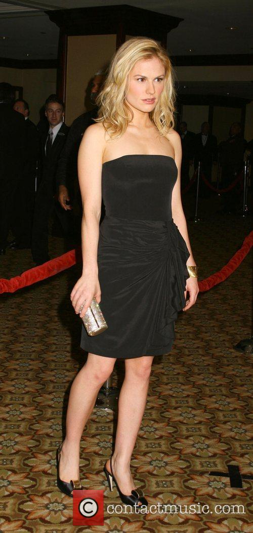 Anna Paquin, DGA Awards