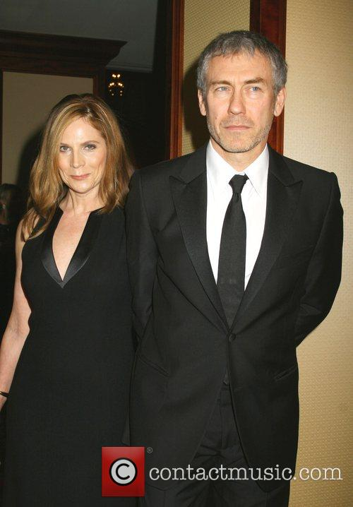 Tony Gilroy and Guest The 60th Annual DGA...