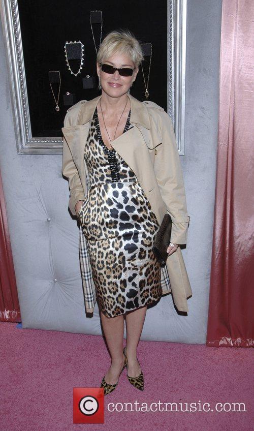 Sharon Stone 1
