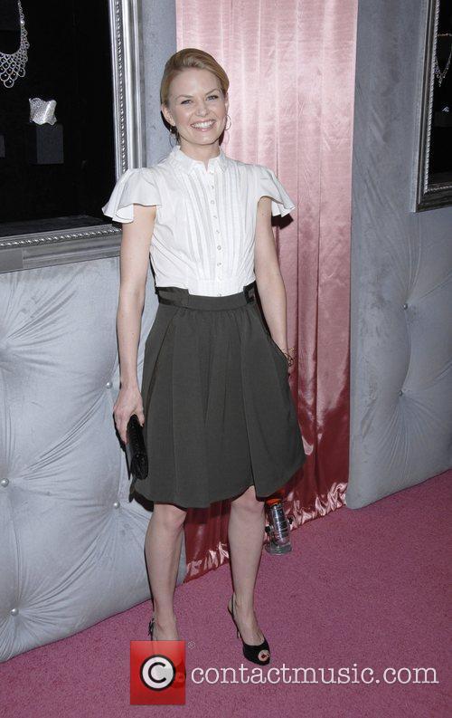 Jennifer Morrison The 7th annual 'Diamond Fashion Show'...