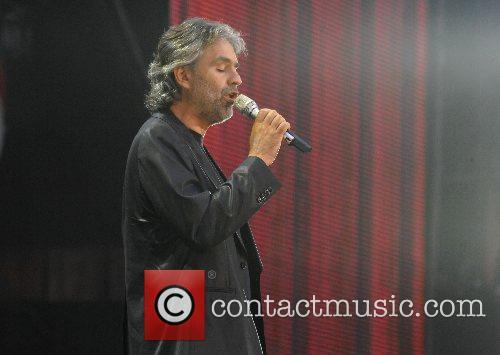 Andrea Boccelli 10