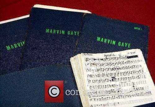 Marvin Gaye 3