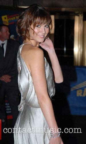 Mary Elizabeth Winstead New York Premiere of 'Live...
