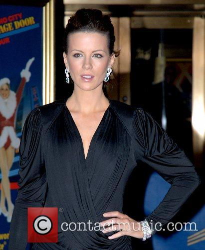 Kate Beckinsale New York Premiere of 'Live Free...